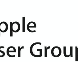 Apple User Group Logo Swifters