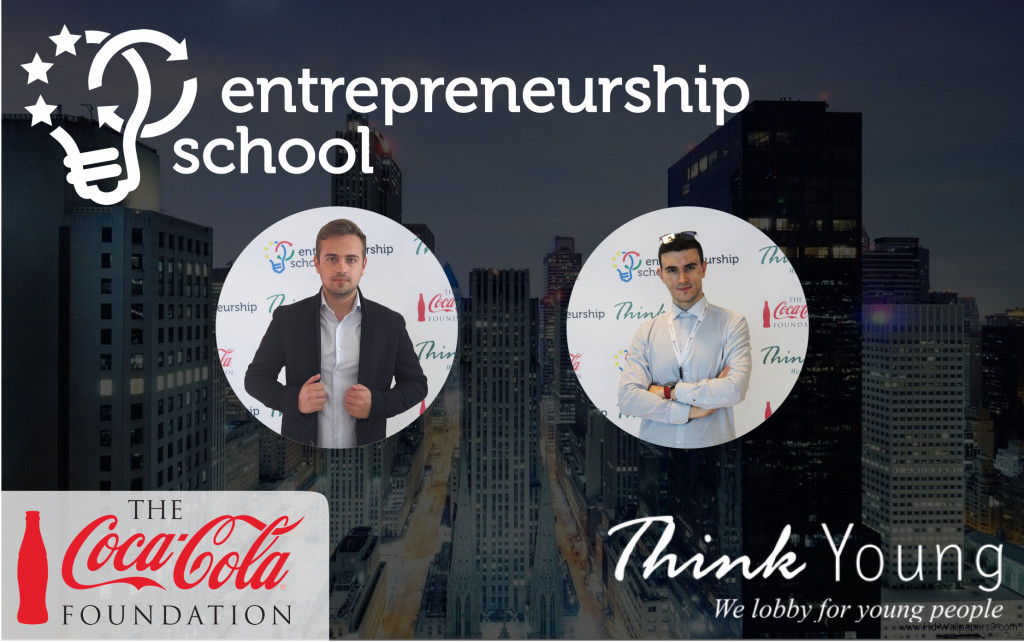 Swifters - Entrepreneurship Article Cover